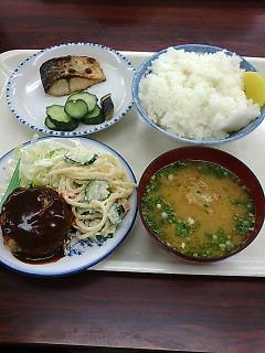 徳島ランチ