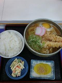 徳光PAランチ【ぶっかけ魚食堂】