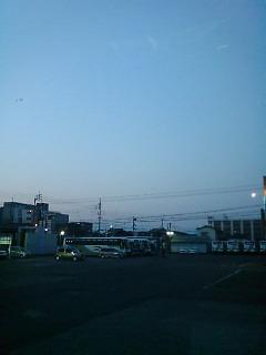 松山05:44