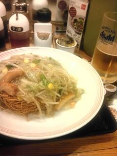 夕飯【8月29<br />  日】