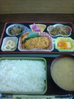 横濱deランチ【12月<br />  4日】
