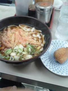 路麺ブランチ【2<br />  月3日】