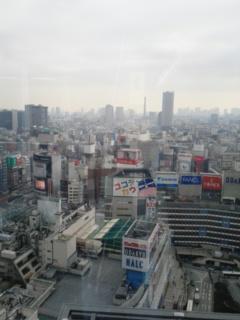 新宿から【2<br />  月13日】