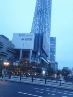明けました【11<br />  月15日】